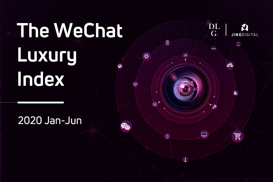 Industry Report:「The WeChat Luxury Index 2020 Jan-Jun」