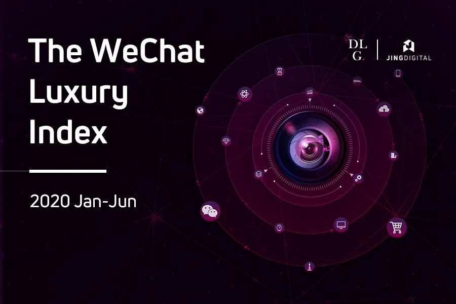 The WeChat Luxury Report 2020 Jan-Jun - 900x600