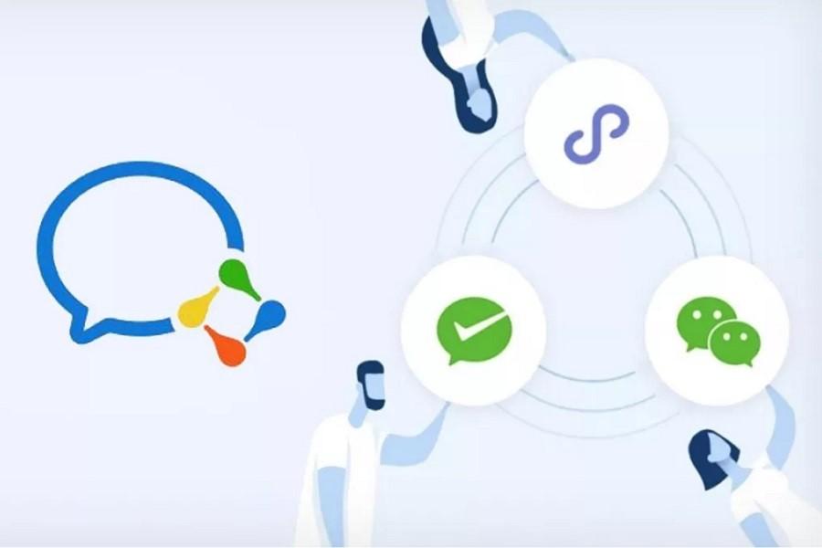 作为B2B公司,使用企业微信有什么好处?