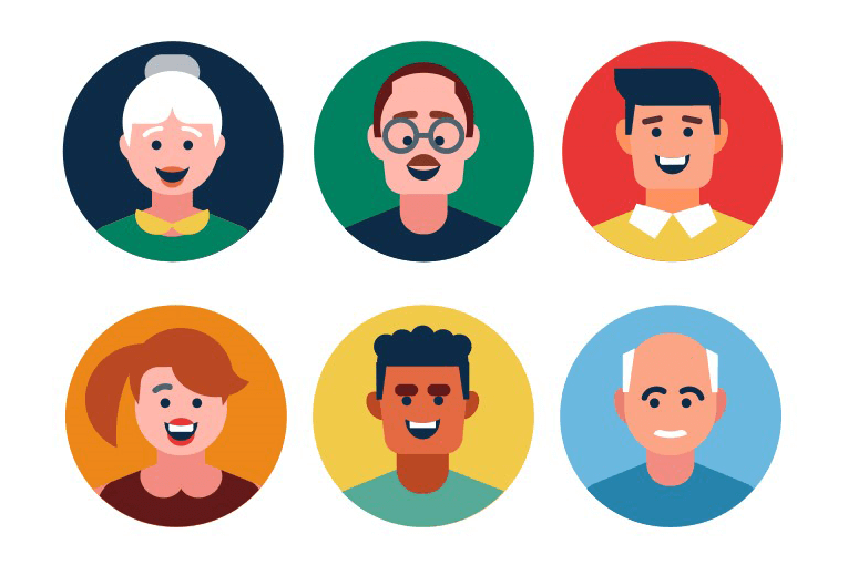 Before starting on content marketing, it's essential to identify detailed personas!