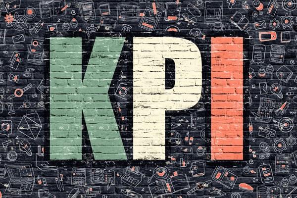 十大营销KPI(关键绩效指标)助你全方位考核市场营销表现