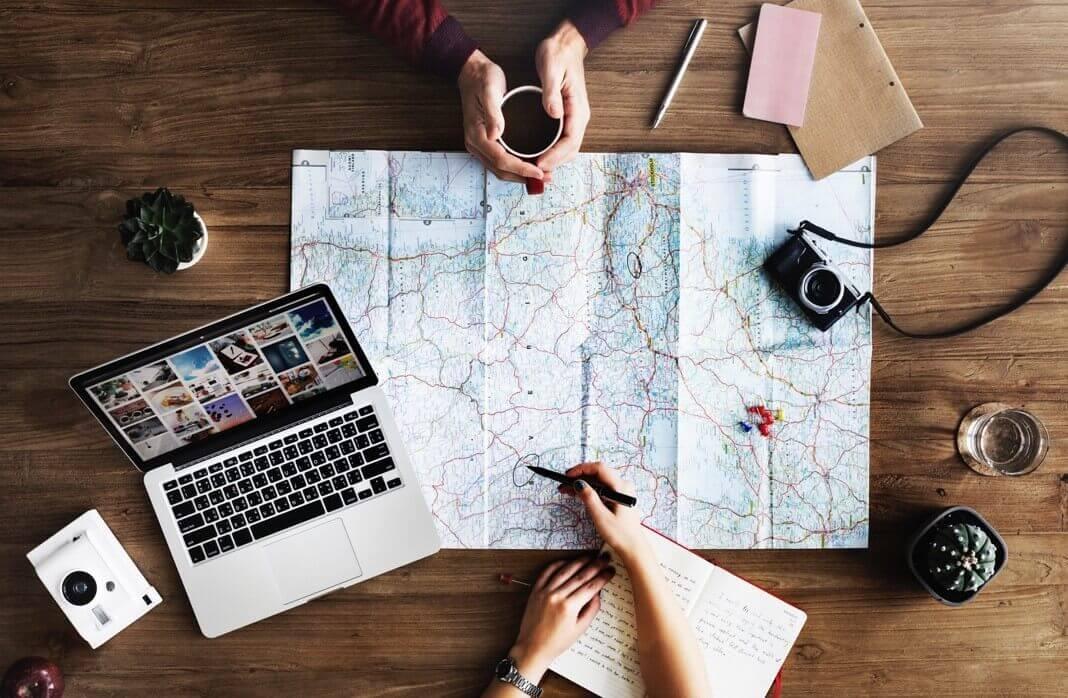 企业如何打造良好的客户旅程,并提升客户的用户体验?