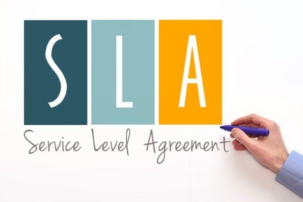 SLA是什么 - 服务等级协定(Service-Level Agreement)