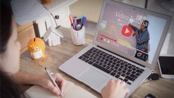营销自动化技术的Webinar(视频直播)功能