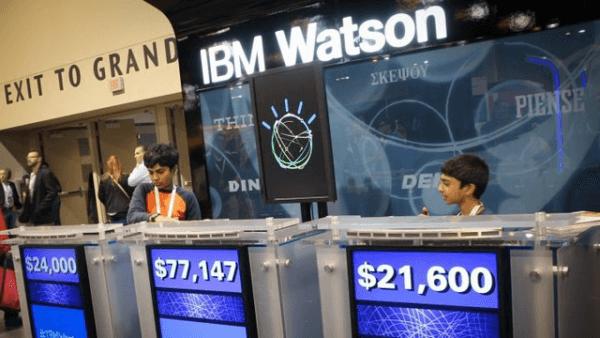 IBM Watson人工智能聊天机器人应用部署
