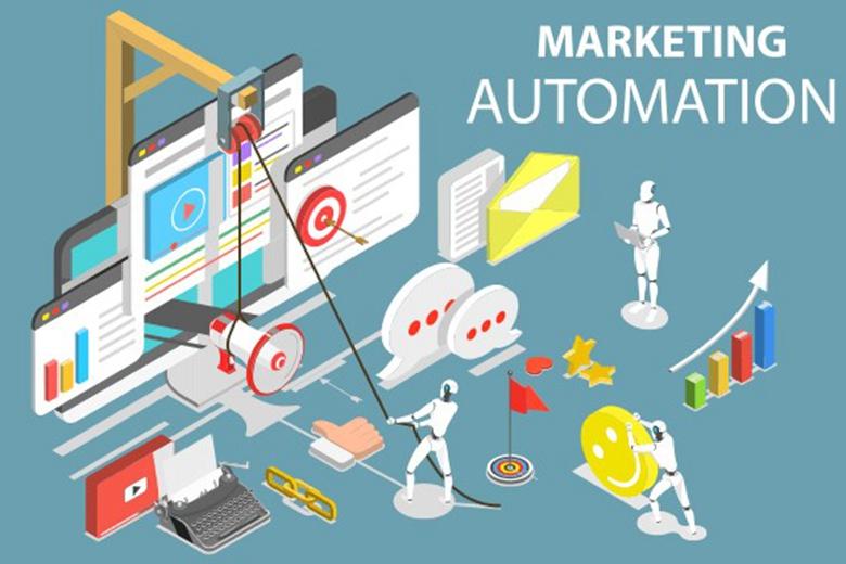 企业营销自动化面面观,全方面解读营销自动化