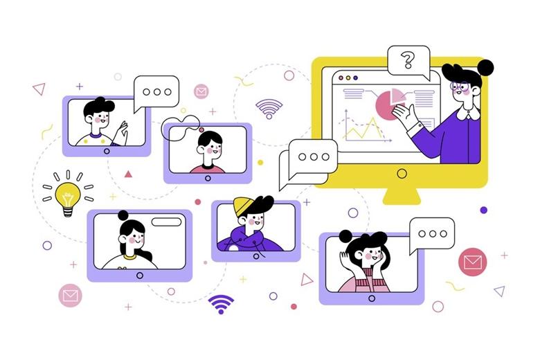 2020教育视频直播平台成行业标配,直播如何赋能教育?
