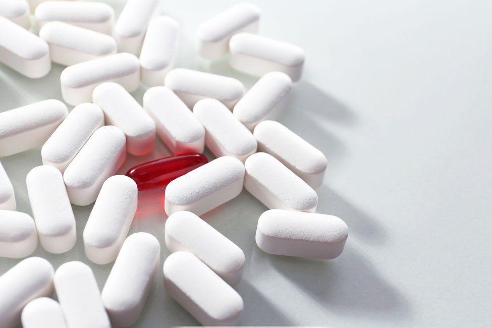 医药行业CRM解决方案