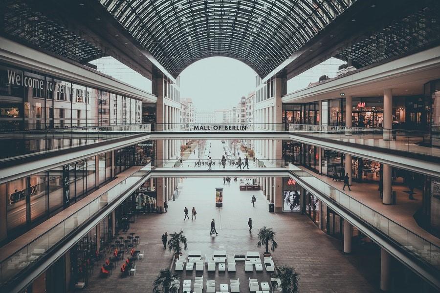 数字化改造线下零售旅程,打造全渠道零售中的未来商店